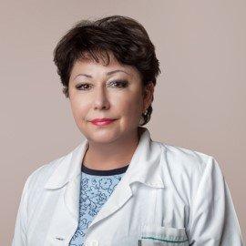 Алиева Лариса Евгеньевна