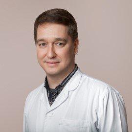 Заитов Искандер Равилевич