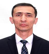 Umed Y Ismoilov