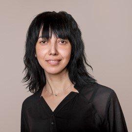 Ибадуллаева Наргиз Сапиевна