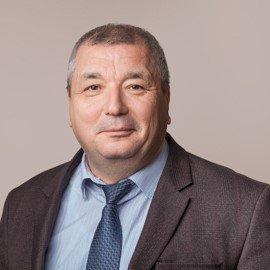 Эркин Исакович Мусабаев
