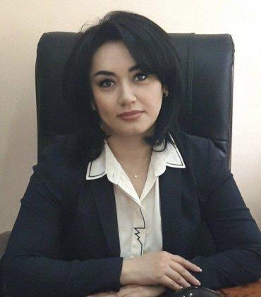Азиза Сайдуллаевна Хикматуллаева