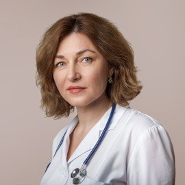 Nadejda N Volkova