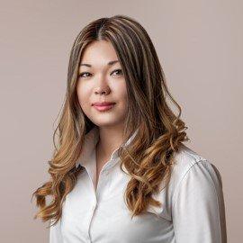 Evgeniya I Kazakova