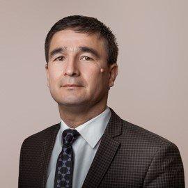 Ilkhom M Norbaev