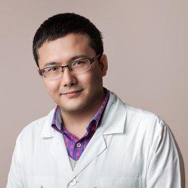 Ulugbek H Mirzaev